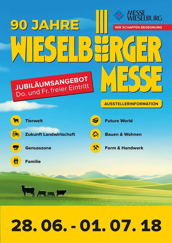 Wieselburger Messe 2018 Nightpics